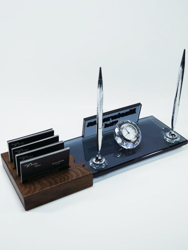 Vip kristal masa isimliği -4