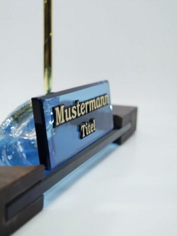 Vip kristal masa isimliği - 5