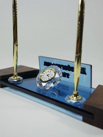 Vip kristal masa isimliği - 6