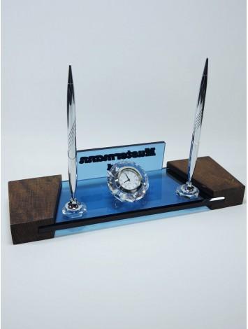 Vip kristal masa isimliği - 8