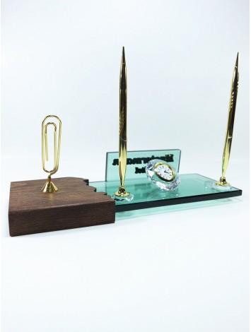 Vip kristal masa isimliği - 9