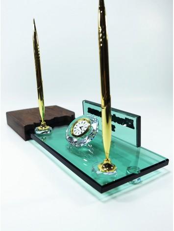 Vip kristal masa isimliği - 10