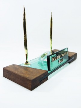 Vip kristal masa isimliği - 11