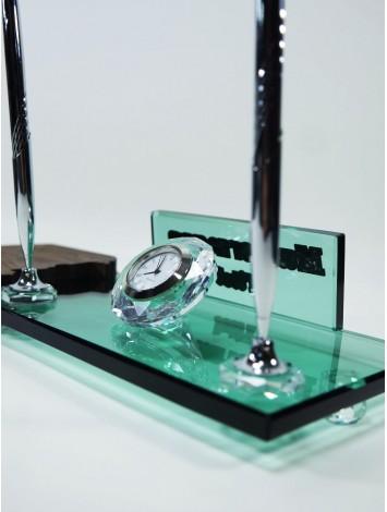 Vip kristal masa isimliği - 12