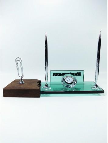 Vip kristal masa isimliği - 13